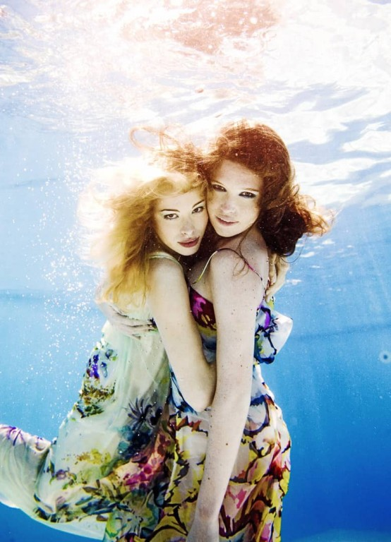 Category: Underwater; Image 14